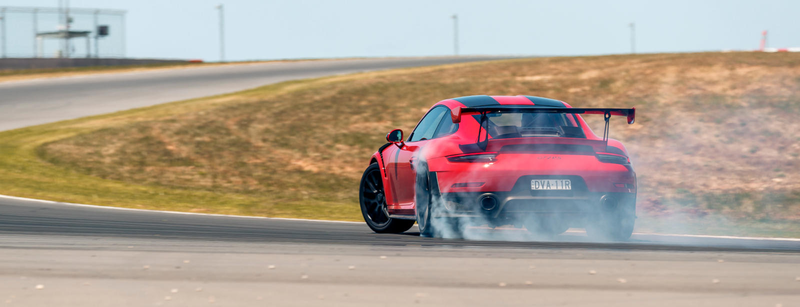 The 911 GT2 RS – Motor Magazine