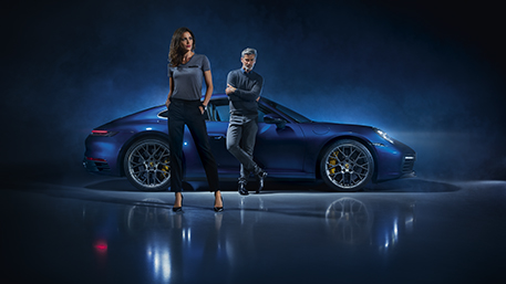 The new 911 Collection
